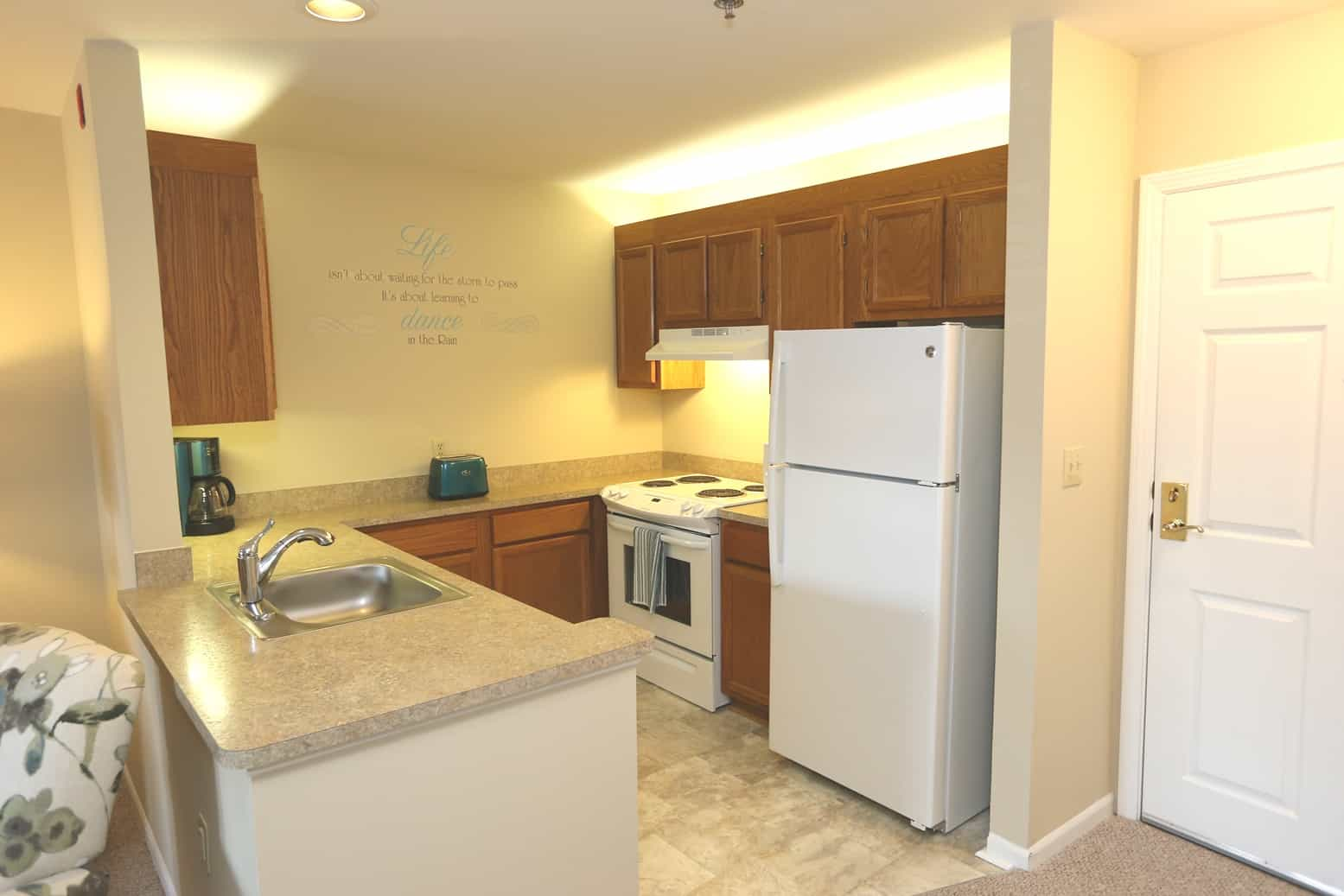 Senior apartments, independent living floor plans and costs