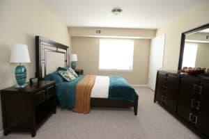 DD7Q9550 Model bedroom 0416