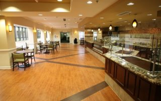 About Us Beaumont Commons Dearborn Is A Continuing Care