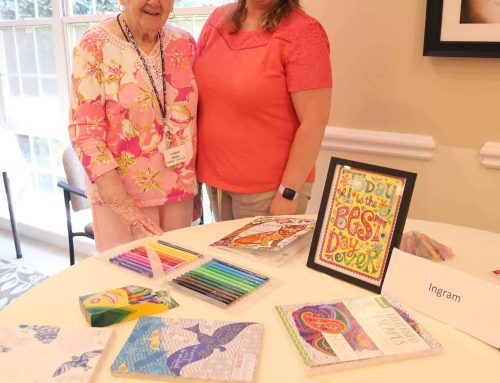 The arts are alive and well at Beaumont Commons, Dearborn
